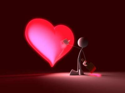 corazones de amor imagenes. amor corazon